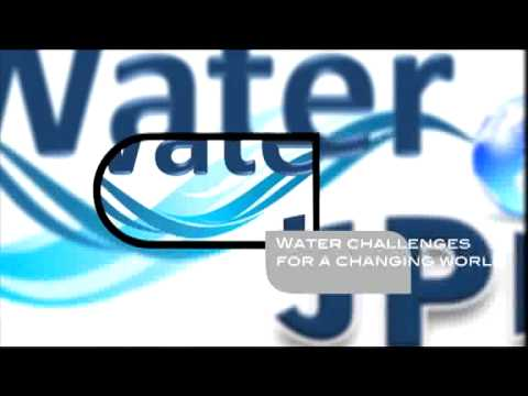 Water JPI – Water Challenges for a Changing World